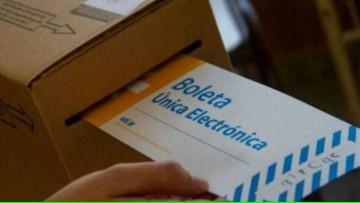 08 de Junio 2016: elección de consejeros en UNCUYO