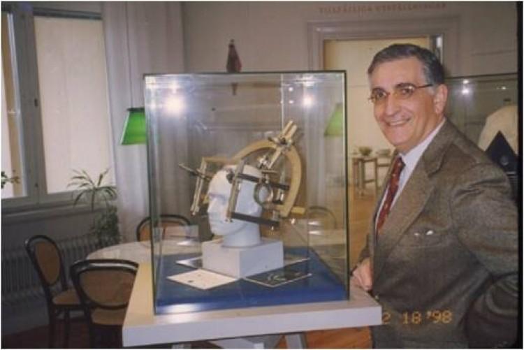 Dr. Daniel Edgardo Nijensohn, en primera persona