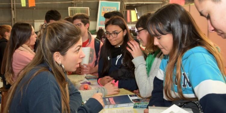 Universidades de Mendoza y la DGE expondrán su oferta académica a los estudiantes secundarios/as