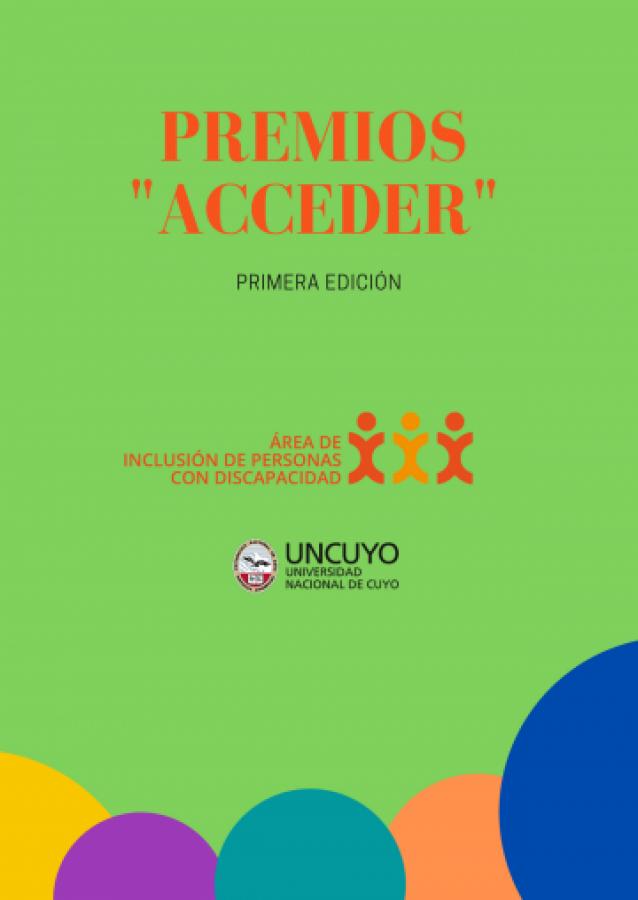 Premios ACCEDER
