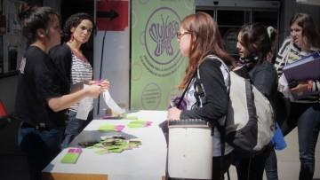 Buscan estudiantes para formar parte de una campaña de Género