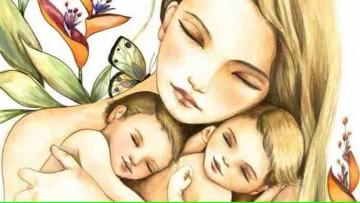 Día de la madre, motivo de acción de un proyecto de desarrollo institucional
