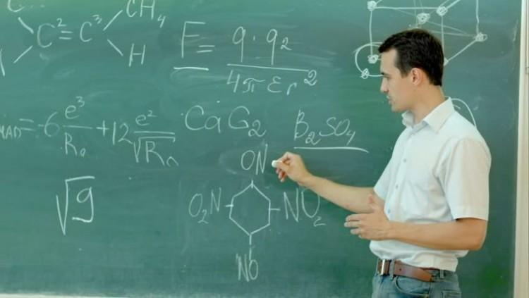Becas de prestación de servicio en Física, Química, Biología y Comprensión Lectora para el Ingreso 2019