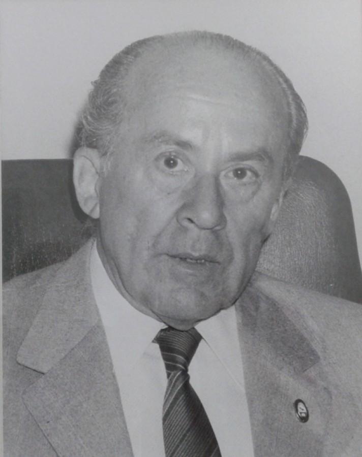 Dr. Rodolfo Muratorio Posse