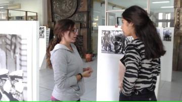 Galería fotográfica en FCM: memoria a 40 años del golpe cívico militar de 1976