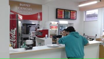 El buffet de la FCM reabre sus puertas