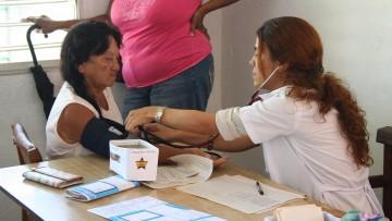 Convocan a alumnos de la PFO a Rotación por el Centro de Salud de Agua Escondida