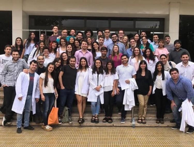Estudiantes de PFO cierran el año presentando informes de sus proyectos de investigación