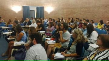 Hasta el 2 de marzo debatimos el aprendizaje y la enseñanza de la Extensión