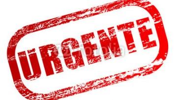 Citación urgente para estudiantes de PFO: inicio de Emergentología 1º Edición