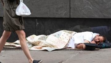 La UAPSI y el rol de los/as extensionistas: la persona en situación de calle es un ser que sufre