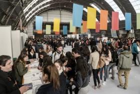 Tres días para conocer todas las carreras universitarias de Mendoza
