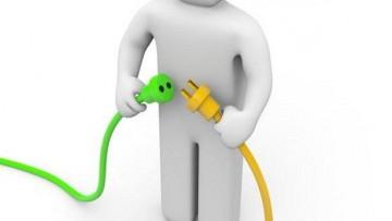 Cortes de energía eléctrica programados para el jueves 05 de marzo