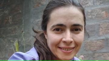 Participamos con dolor el fallecimiento de María Antequera