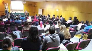 ACES desarrolló el 2º Seminario de Introducción a la Investigación