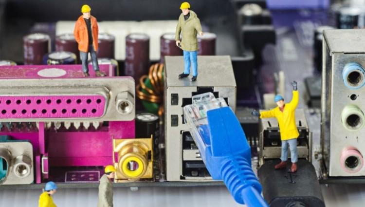 El lunes 25 habrá una suspensión de la conectividad a internet general en la FCM