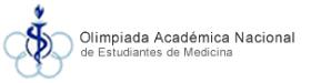 Web oficial de las Olimpíada Académica Nacional de Estudiantes de Medicina