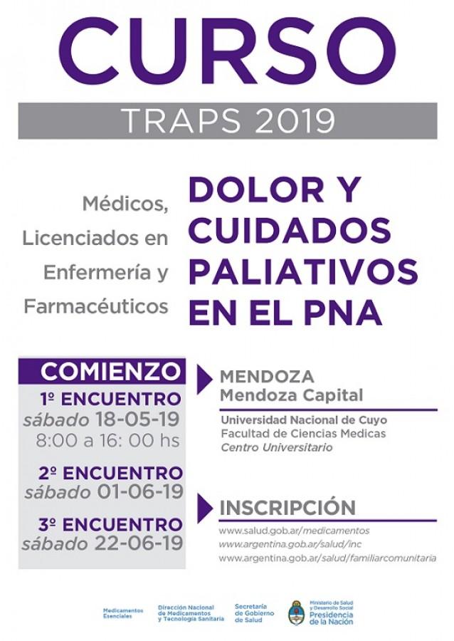 Dolor 2019