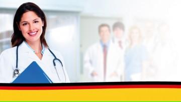 """Están abiertas las inscripciones para """"Alemán orientado a Ciencias de la Salud"""""""