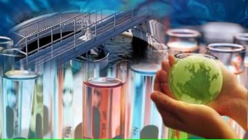 Ciclo de Seminarios CCT Mendoza: Laboratorio de Química Ambiental