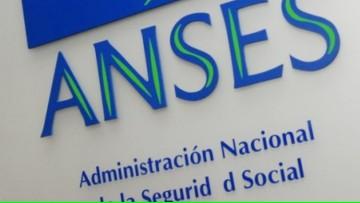 10 de junio: ANSES recepcionará trámites en Dirección General de Personal