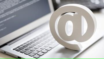 El 3 de abril implementaremos un nuevo sistema de correo institucional