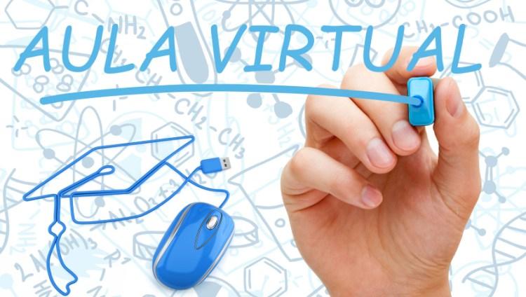 Espacios virtuales de enseñanza - aprendizaje