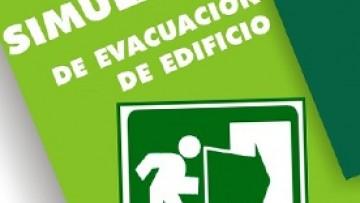Simulacro de EVACUACIÓN GENERAL en FCM