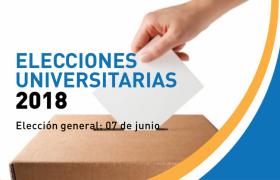 Elecciones UNCUYO