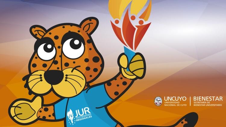 Con 24 deportistas de la FCM, comienzan los Juegos Universitarios Regionales