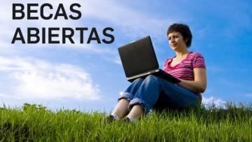Convocatoria a Becas para la promoción de la investigación para estudiantes