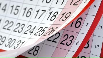 Hasta el 20 de diciembre Mesa de Entradas recibirá despacho interno