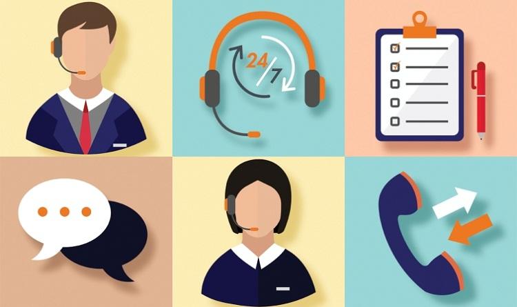 Estudiantes de PFO cumplirán horas optativas y prácticas con el Contact Center de Gobierno y con teleconsulta a pacientes