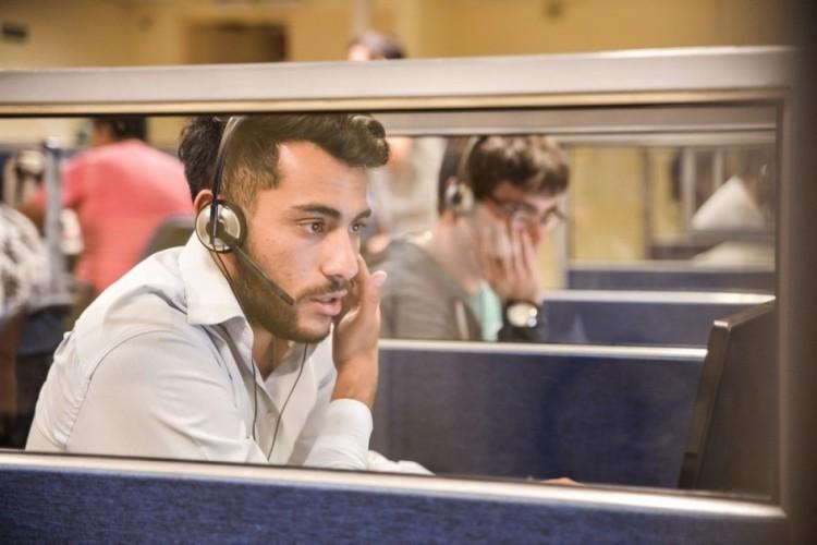 Estudiantes de la FCM atenderán el Call Center provincial de COVID-19