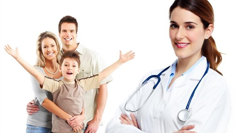 ¡Feliz día para médicos y médicas!