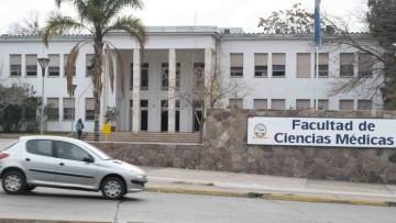 La UNCUYO denunció ante la Justicia Federal al estudiante que la acusó falsamente