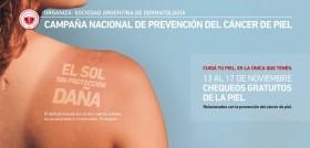 24° Campaña Nacional de Prevención del Cáncer de Piel