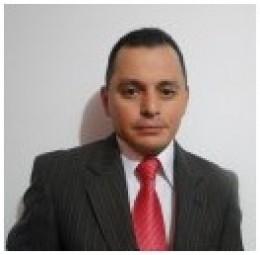 Dr. Edison OSORIO, Universidad de Antioquia, Colombia
