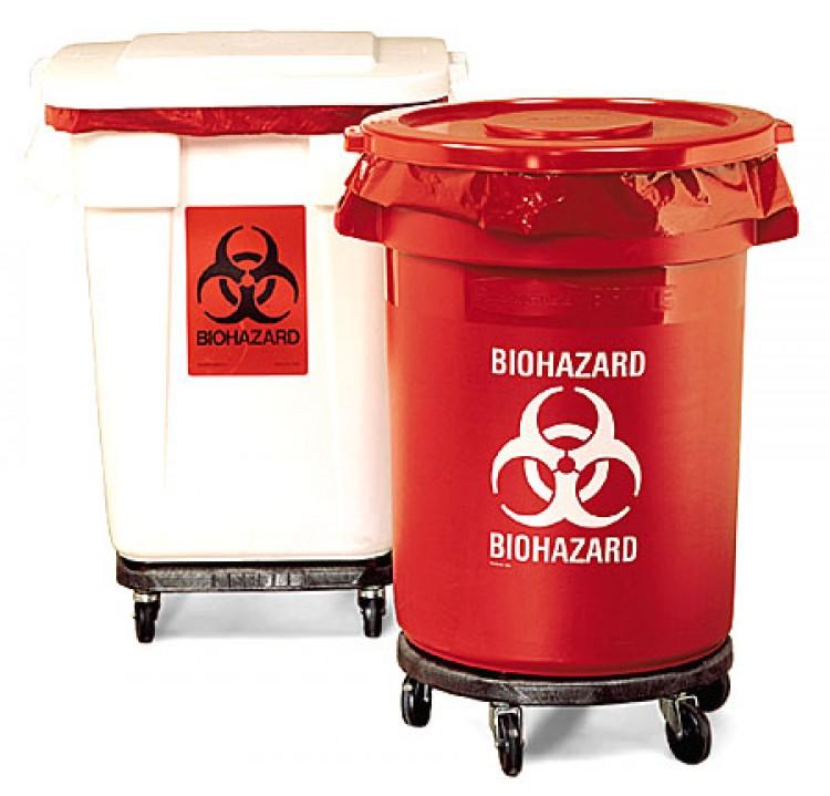 Fechas del mes de AGOSTO para el retiro de residuos patológicos