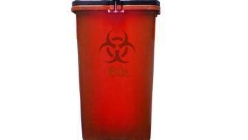 Fechas del mes de MARZO para el retiro de residuos patológicos