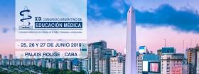 Web oficial de CAEM 2019