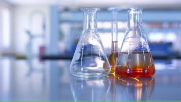 """Curso """"Riesgo en laboratorios - Manejo y manipulación de químicos"""""""