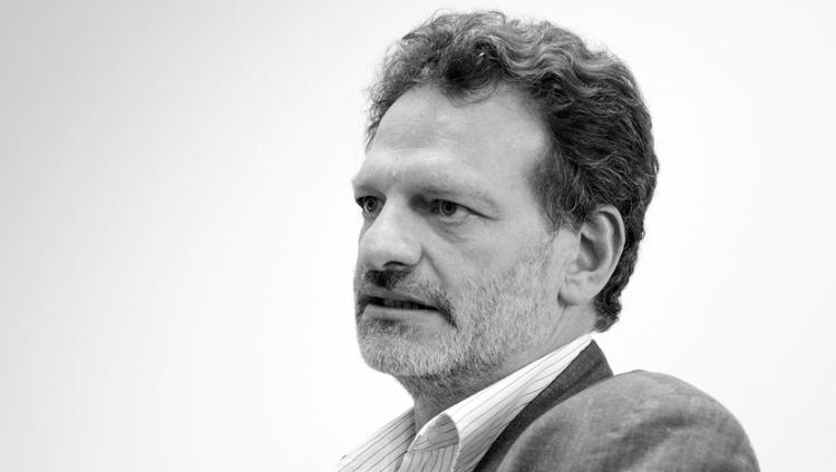 El Dr. Goldbaum y una charla sobre inmunoterapia anti-STEC