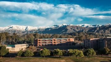Un hito en la enseñanza: la UNCuyo cumple 80 años de su fundación