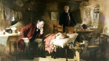 3 de diciembre: ¡Feliz día para todos los médicos!