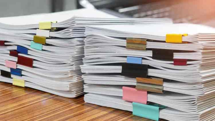 Desde 1 de enero se interrumpen los plazos administrativos y/o legales en FCM