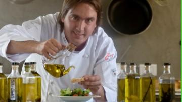 Seminario sobre aceite de oliva, salud y producción