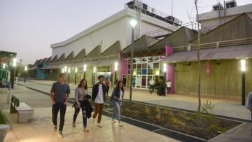 Festejos estudiantiles con una semana de importantes beneficios en la Nave UNCUYO