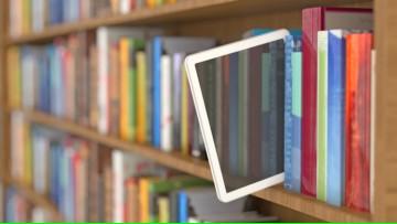 La Biblioteca FCM ofrece dispositivos de lectura y bibliografía electrónica