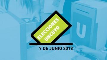 Qué votamos en la FCM UNCuyo el próximo 7 de junio